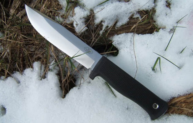 Do You Know How To Spot The Ideal Survival Knife ...